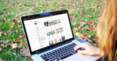 Plataformas para tu portafolio online como freelancer
