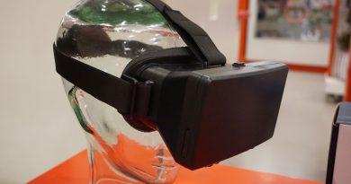 Realidad virtual en el juego, un revolución a ritmo lento