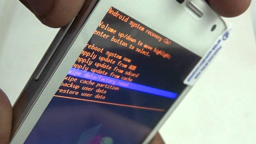 el patrón de desbloqueo de Android