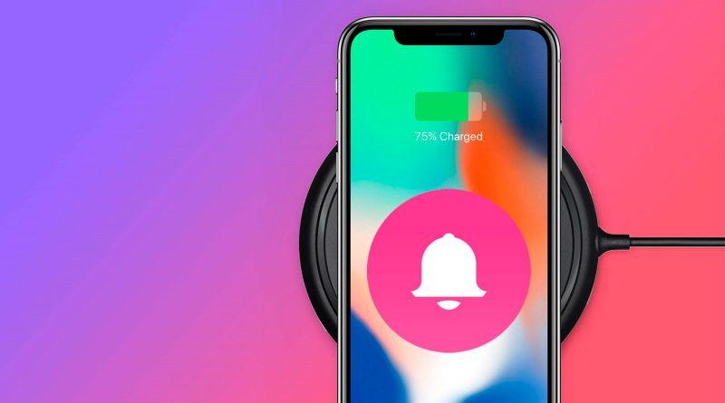 el nuevo tono de llamada del iPhone X
