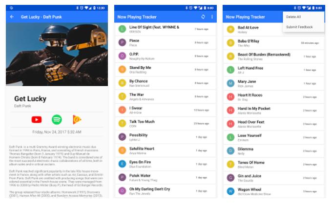 Las 5 apps de la semana diciembre 2017 parte 1