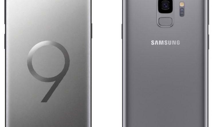 Todo lo que debes saber sobre el Galaxy S9