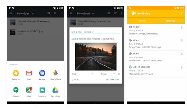 Las 5 Apps de la semana Febrero 2018 #1