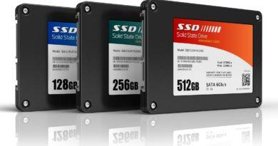 Mejorar el funcionamiento de un disco ssd en windows