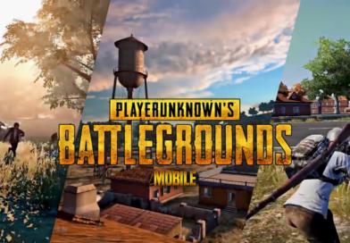 PUBG Mobile: Exhilarating Battlefield
