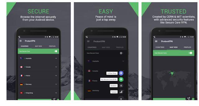 Las 5 Apps de la semana Marzo 2018 parte 1