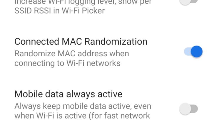 Conoce las novedades de Android P