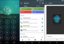 AppLock: Mantén segura la informacion en Android