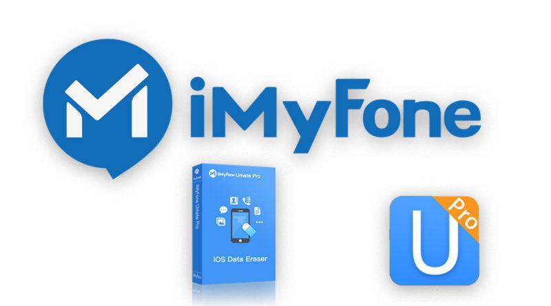 Como recuperar espacio en el iPhone con iMyfone uMate Pro