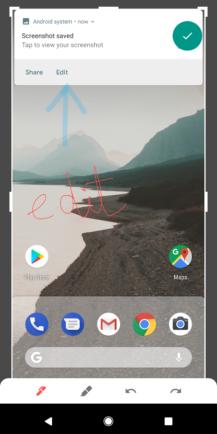 las novedades de Android P