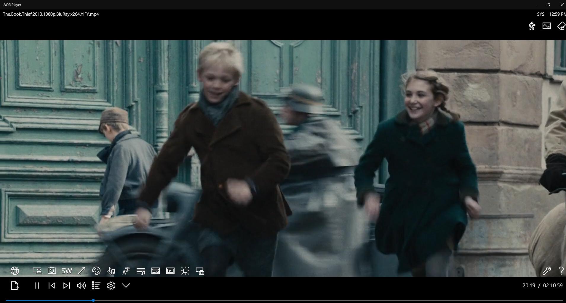 Los mejores reproductores para ver películas en Windows