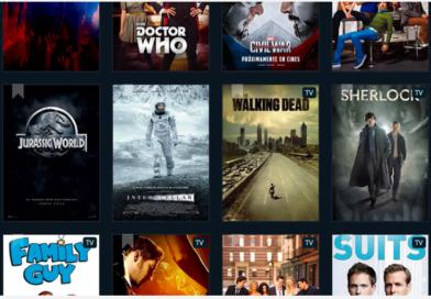 5 mejores webs para ver películas online gratis