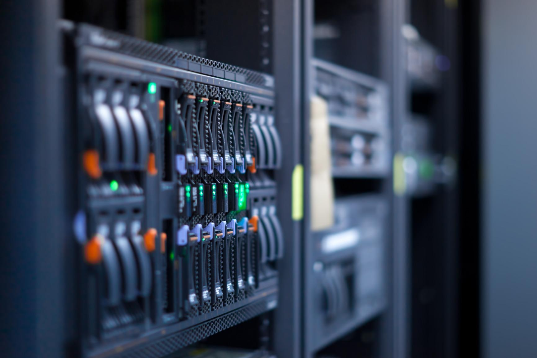 Cómo elegir el hosting para tu tienda online