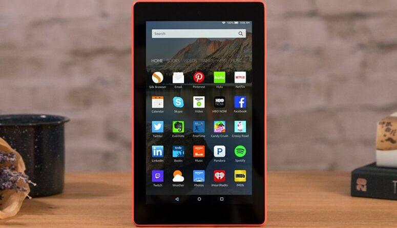 Cómo instalar instalar Google Play Store en la Amazon Fire 7 y Fire 8