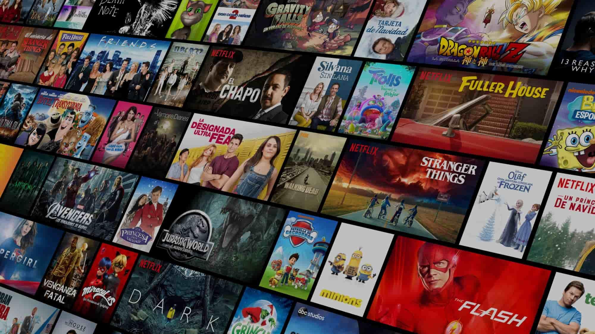 Los mejores reproductores para ver películas en Mac