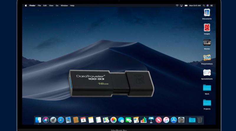 instalar macOS Mojave Beta