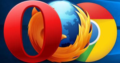 Cómo exportar los marcadores de Chrome a firefox, opera