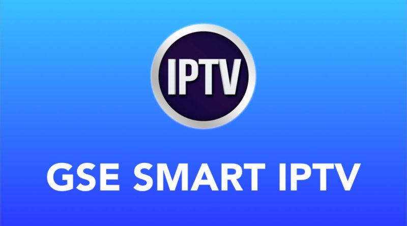 GSE SMART IPTV: Canales de pago gratis en iOS y Android
