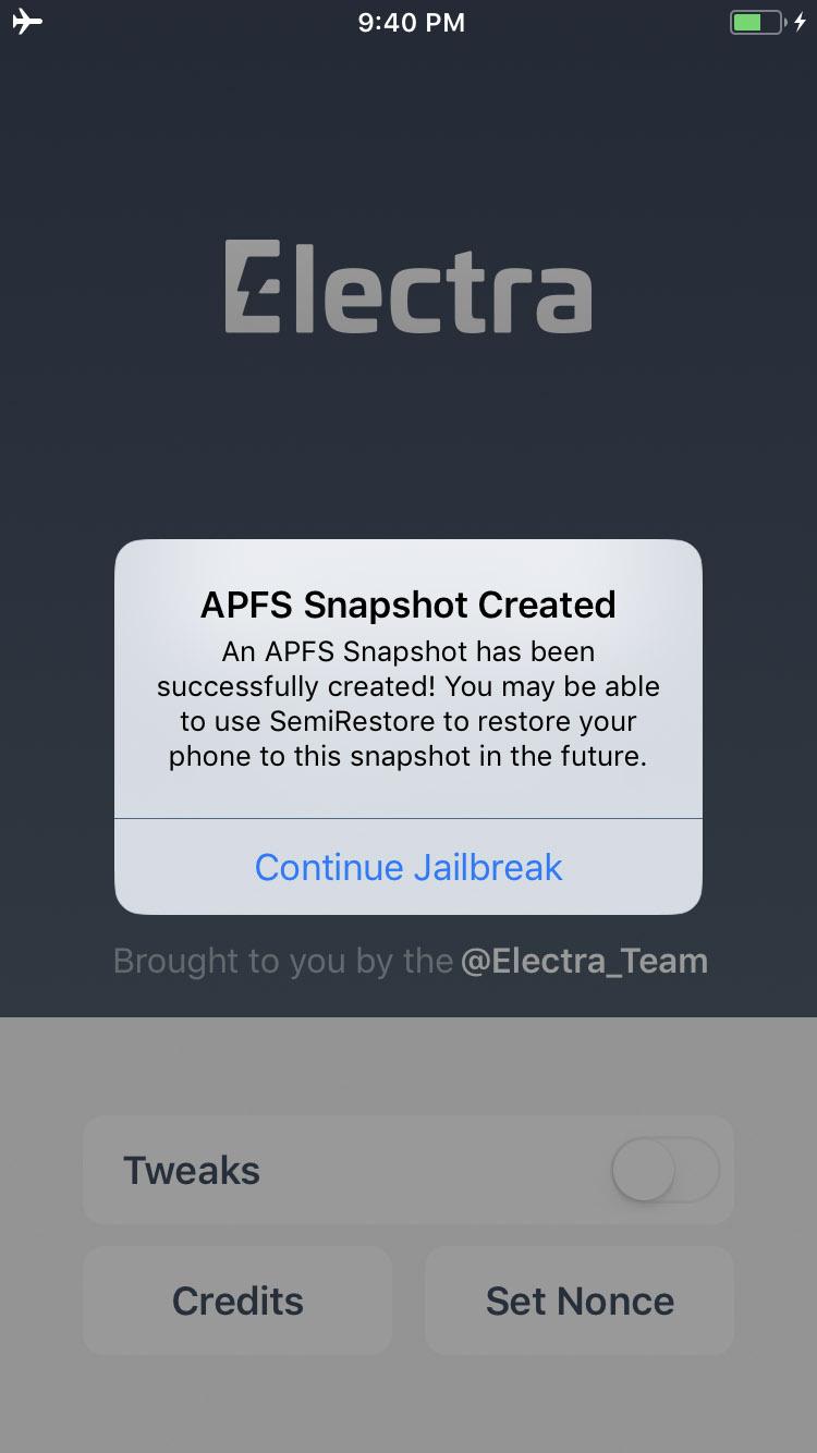 Como hacer Jailbreak en iOS 113 con Windows