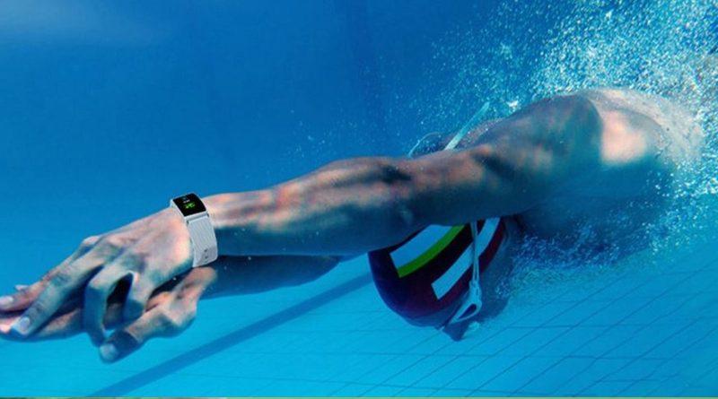 Diggro X3 pulsera inteligente en GearBest