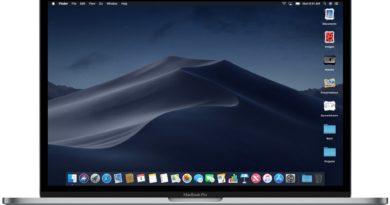 Cómo usar Stacks en macOS Mojave