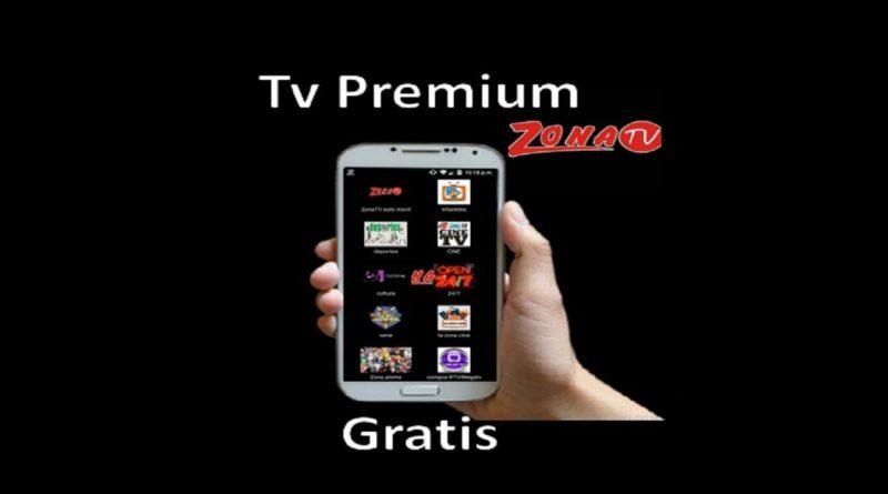 ZonaTV: Ver canales de televisión en Android (usuario y contraseña)
