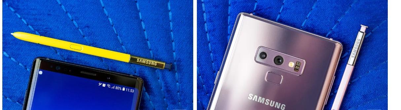 Lo que debes saber sobre el Galaxy Note 9