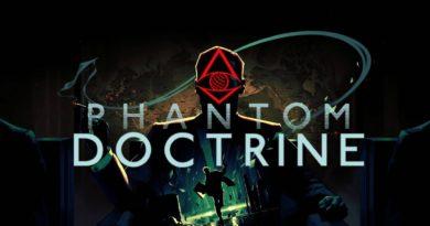 Phantom Doctrine: Estrategia en la Guerra Fría llega en PS4, Xbox One y Steam