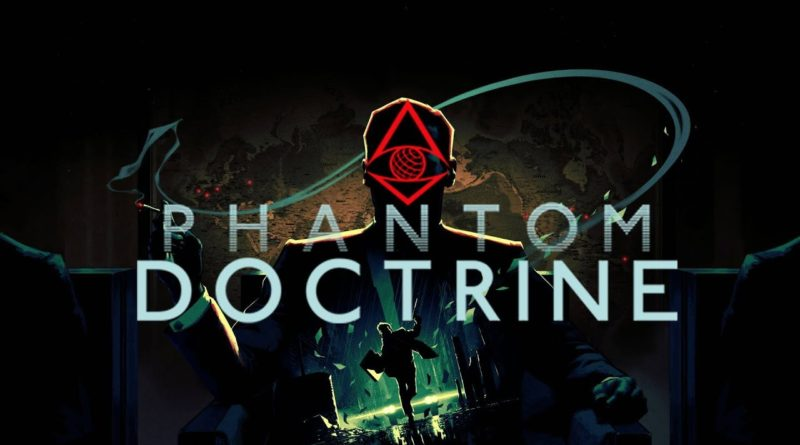 Phantom Doctrine: Estrategia en la Guerra Fría llega en PS4, Xbox One y Steam