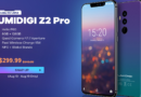 UMIDIGI Z2 PRO 4G Phablet