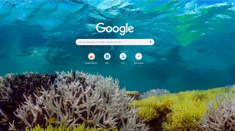 Nuevo diseño de Google Chrome para Pc y móviles