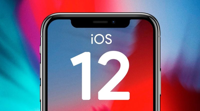 Cómo actualizar a iOS 12 iPhone o iPad