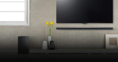 ¿Cómo comprar una barra de sonido para mi tv en 2018?