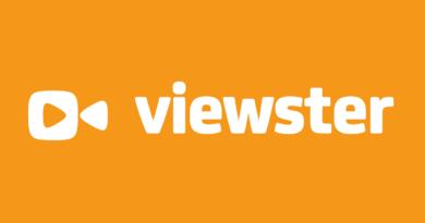Viewster: Películas y series online
