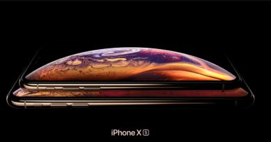 Todo lo que debes saber del iPhone Xs y Xs Max