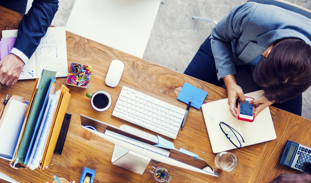 La ventaja de la telefonía en la nube para empresas