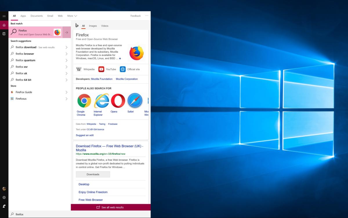 Conoce las novedades de Windows 10 1809
