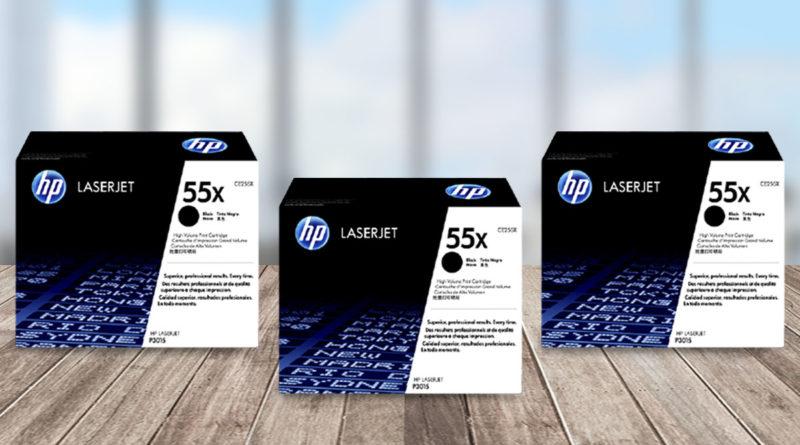 ¿Por qué elegir un Tóner Original HP?