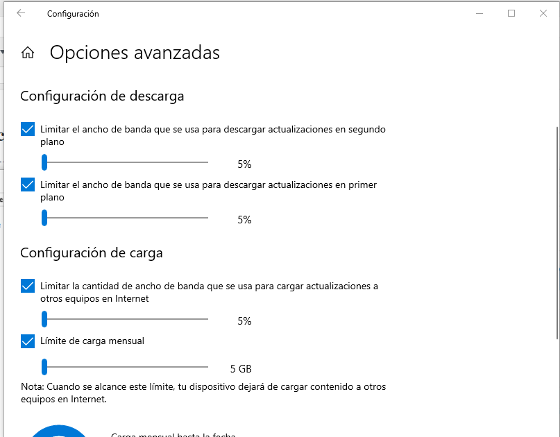 Trucos para acelerar Windows 10