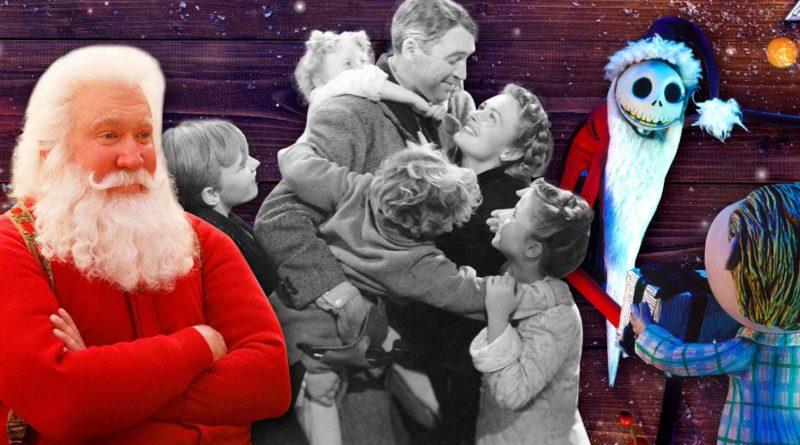 Las mejores películas navideñas
