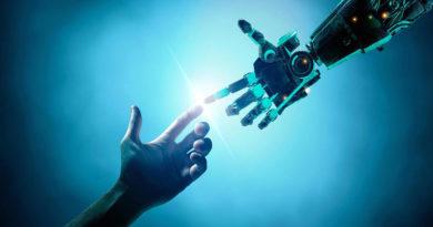 ¿Que es la inteligencia artificial y como puede mejorar nuestras vidas?