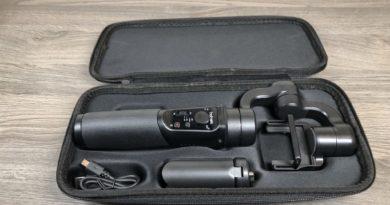 HOHEM iSteady Pro, el mejor estabilizador para cámaras acción