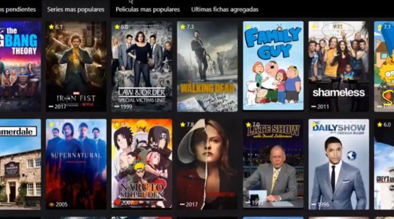 DixMax: Alternativa Plusdede para ver series y películas