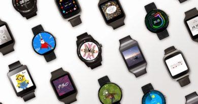 Descubre los mejores smartwatch del mercado