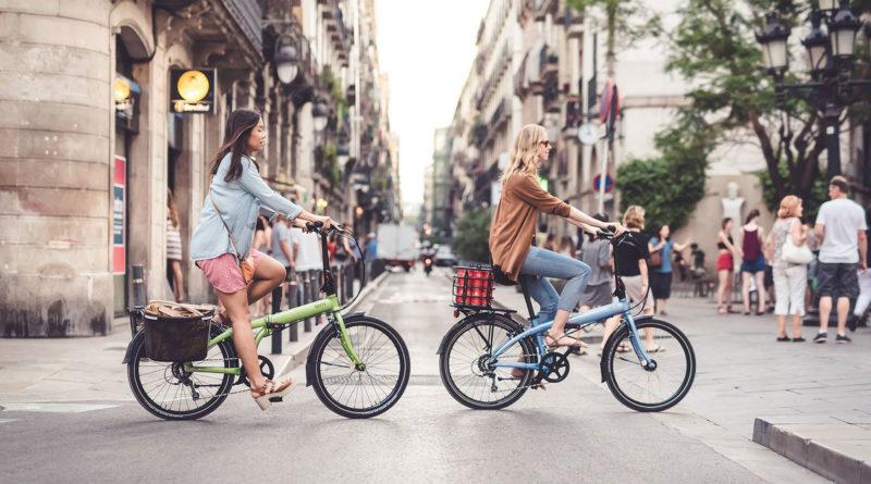 Los mejores Patinetes y Bicicletas eléctricos