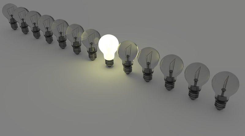 Ilumina tu negocio, no pases desapercibido