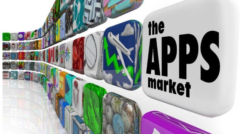 7 aplicaciones interesantes para tu móvil