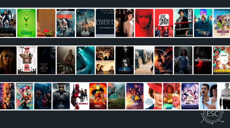 Como descargar películas gratis en la PC