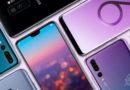 Los mejores smartphones del 2018