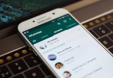 Cómo cambiar el estado del whatsapp